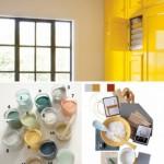 Color-Explosion for Interior Design