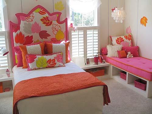 Kid's Bedroom Design 1